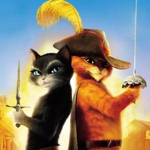 Mok Legionowo Kino Letnie Dla Dzieci Kot W Butach